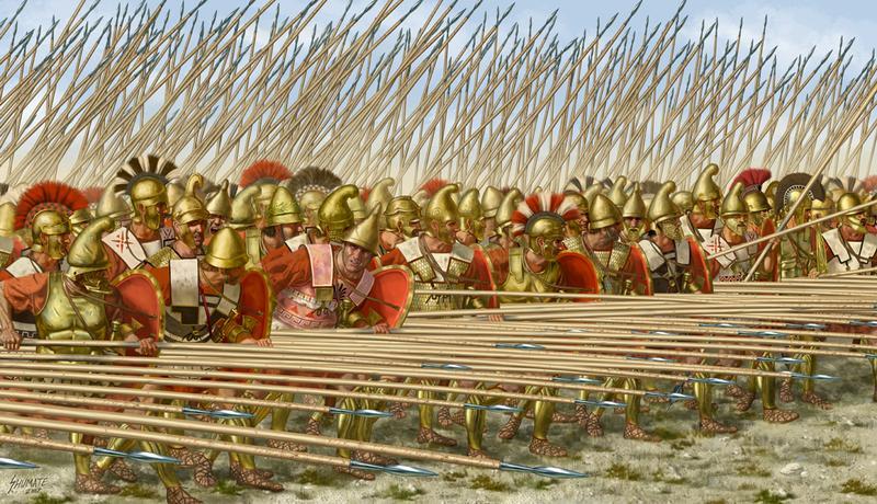 Yunan Hoplitleri