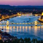 Macaristan ve Amerika